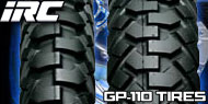 IRC GP110 Tires