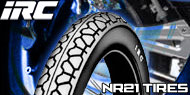 IRC NR21 Tires