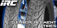 IRC O.E. Replacement Tires