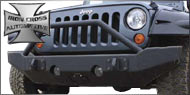 Iron Cross Jeep Products