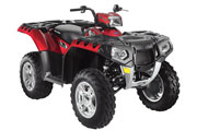 ITP Wheel & Tire Kits for Polaris 400/450 Sportsman '01-13