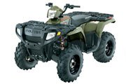 ITP Wheel & Tire Kits for Polaris 600 Sportsman '03-11