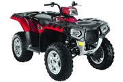 ITP Wheel & Tire Kits for Polaris 850 Sportsman XP '09-13