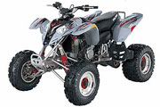 ITP Wheel & Tire Kits for Polaris Predator 500 '04-07