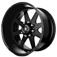American Force Wheels<br> INDEPENDENCE SS8 Black