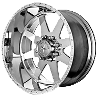American Force Wheels<br> INDEPENDENCE SS8 Polished