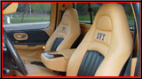 Hummer Interior Accessories