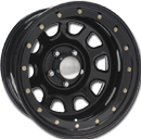Keystone Wheels Beadlock Black