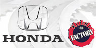 KG Clutch Products for Honda
