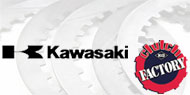 KG Clutch Products for Kawasaki