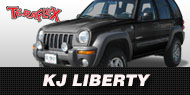 TeraFlex Suspension <br>Liberty KJ