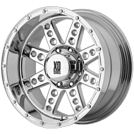 XD SERIES BY KMC WHEELS Diesel PVD