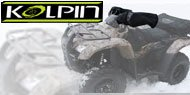 Kolpin ATV Gloves & Mitts