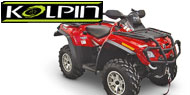 Kolpin ATV and UTV Overfenders