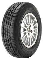 Kelly Explorer Plus Tires