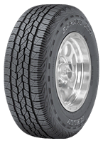 Kelly Safari ATR Tires
