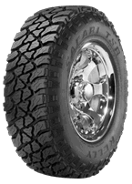 Kelly Safari TSR Tires