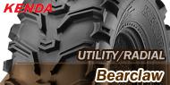Kenda Bearclaw Utility 4x4