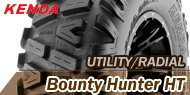 Kenda Bounty Hunter HT Radial