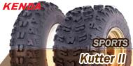 Kenda Kutter II