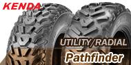 Kenda Pathfinder Utility