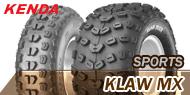 Kenda Klaw MX Sport