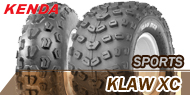 Kenda Klaw XC Sport