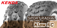 Kenda Klaw XC Sport Radial