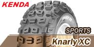 Kenda Knarly XC Sport
