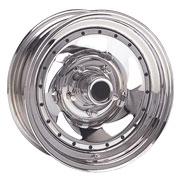 Keystone Wheels Directional Chrome