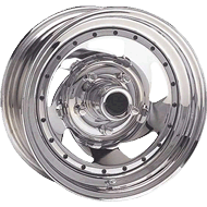 Keystone Directional Chrome Wheels