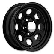 Keystone Wheels Soft Black