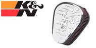 K&N Motorcyle Air Filters