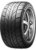 Kumho Ecsta MX KU15 Tires