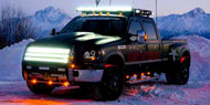 LED Truck Lights That Perfectly Suit Your Truck
