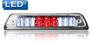 "LED <br style=""display:none;"">Brake Lights"