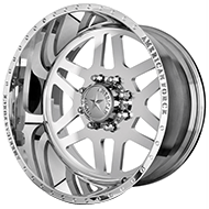 American Force Wheels<br> LIBERTY SS8 Polished