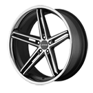 Lorenzo Wheels<br /> WL197 Titanium Gray