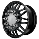 American Force Wheels<br> LIBERTY Black