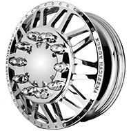 American Force Wheels<br> LIBERTY Polished