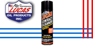 Lucas Oil <br />Contact Cleaner