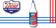 Lucas Oil </br> Gear Oil