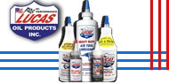 Lucas Oil </br> Problem Solvers & Utility Lubricants