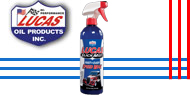 Lucas Oil <br />Slick Mist Speed Wax