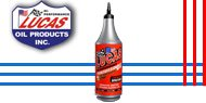 Lucas Oil <br />Transmission Oil Synthetic