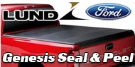 Ford Lund Seal and Peel Truck Bed Covers