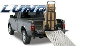 Lund<br> Cargo Ramps