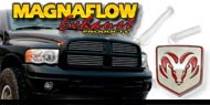 Magnaflow Dodge <br>Diesel Performance Exhausts