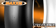 Maxxis Street Bike Tires