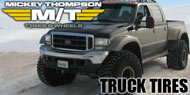 Mickey Thompson Baja Claw <br>Truck Tires
